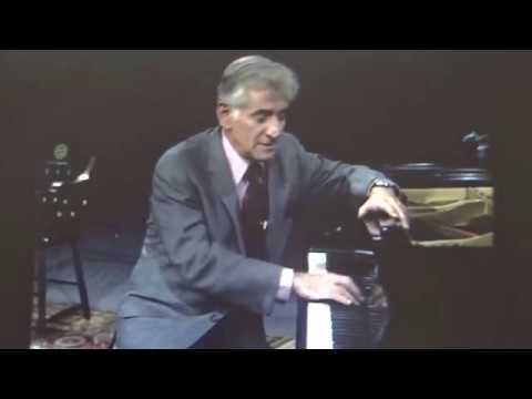 The Overtone (or Harmonic) Series by Leonard Bernstein (2) R