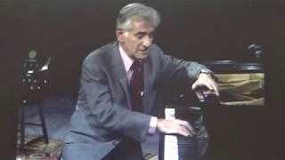 The Overtone (or Harmonic) Series by Leonard Bernstein (2) Ruben Diaz teacher of de Lucia´s style