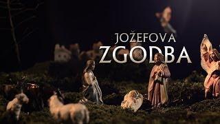 Jožefova zgodba   kratki božični film