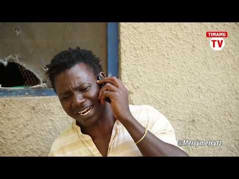 Ona Bwana Mjeshi alivyobambwa na Mamaa Ashura