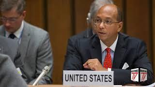 Embajador de EEUU en Ginebra Advierte de la Preocupante Crecida de Bombas Nucleares Rusas y Chinas