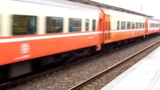 Taiwan Railway Administration (Fugang Station)