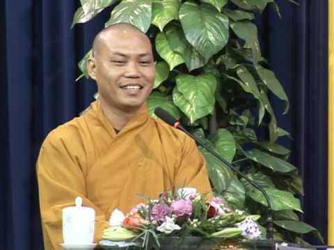 Ánh Sáng Phật Pháp Kỳ 15 - Giảng Sư Thích Trí Chơn 3/8