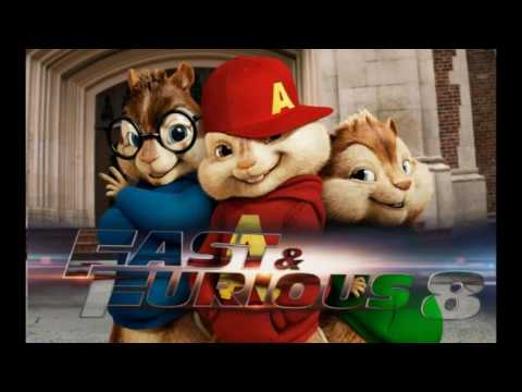 Lil Uzi ft  Vert Quavo & Travis Scott   Go Off FF8 ALBUM Chipmunks Version Parody 2017