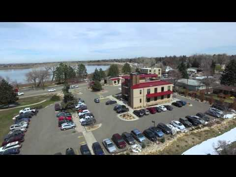 Madwire BUILDING LEASING VIDEO