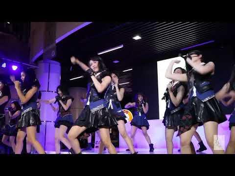 Cover Lagu JKT48 Circus Solo HITSLAGU