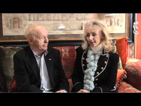 Paul Daniels & Debbie McGee on TV shows
