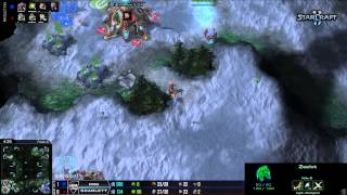 Scarlett vs DongRaeGu - Game 2 - LR4 - #MLGAnaheim