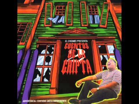 Los Cuentos de la Cripta Mix - El Chombo ♫ ►ORIGINAL◄