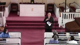 Trinity Church - ONA Moment with Kim Corwin