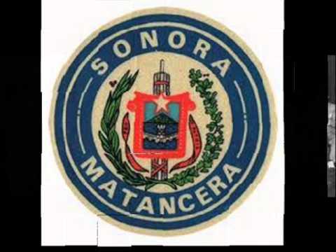 Sonora Matancera Y Daniel Santos - Pa Fricase Los Pollos   -Radio Progreso.wmv