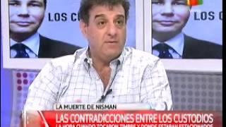 Ruben Fleischer en AMERICA Noticias