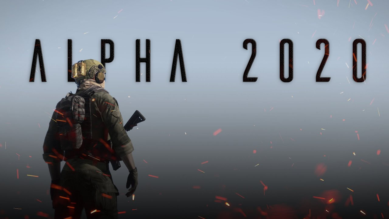 Best Arma 3 Missions 2020 Alpha 2020 | Arma 3 Cinematic   YouTube