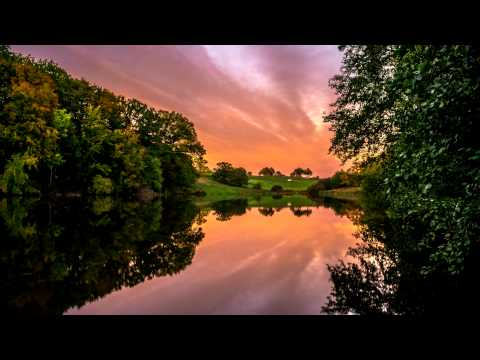 Lord of The Rings (Calm Ambient Mix by Syneptic) | Episode I