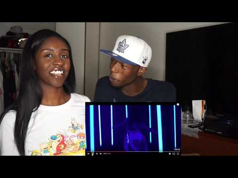 Chris Brown - Questions (Official Video) REACTION