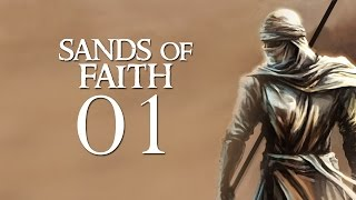 Sands Of Faith 1 5 Part 1 Warband Mod Special Feature