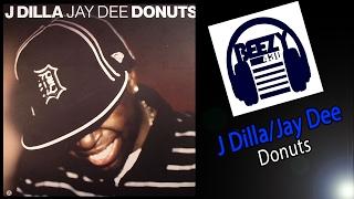J Dilla - Donuts Classic Album Review | Beezy430