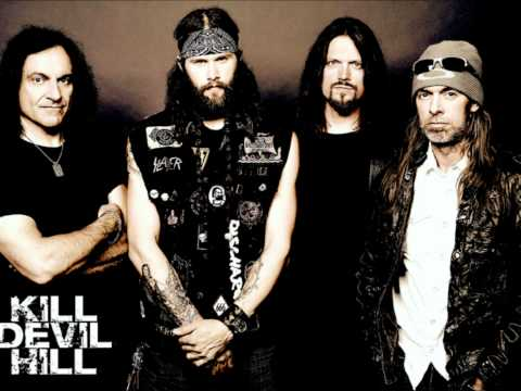 Kill Devil Hill - Voodoo Doll [2012]