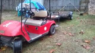golf-cart-hitch-mounting-and-testing-part-2