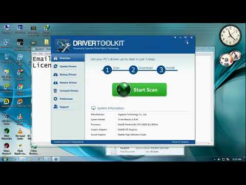 driver toolkit product key free