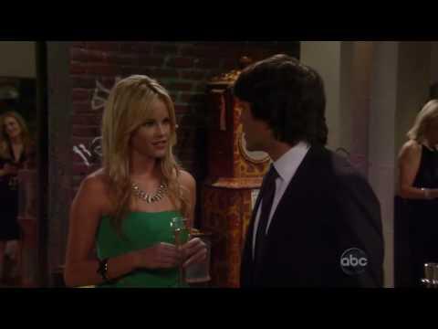 Dominic and Lulu 11/23/09 Scenes