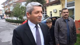 POLİS, İTFAİYE VE 112 ÇALIŞANLARI BAYRAMDA DA NÖBETTELER