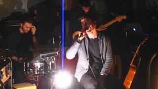 Malky HD - Diamonds - live, Munich 2014