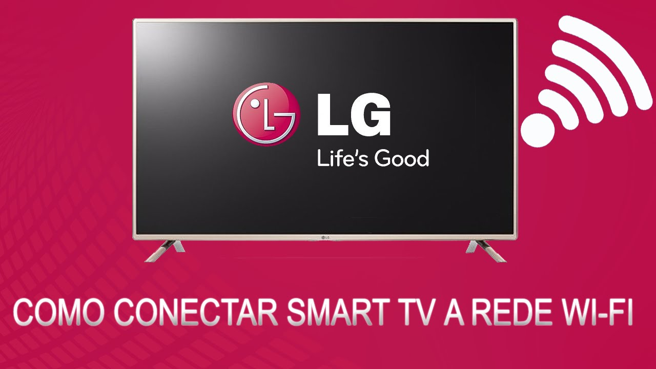 como conectar a smart tv lg 42lf58 a rede wi fi youtube. Black Bedroom Furniture Sets. Home Design Ideas