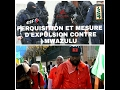 MWAZULU DIYABANZA EN PROCEDURE D'EXPULSION POUR SON COMBAT ANTI IMPERIALISTE