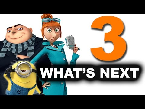 Despicable Me 3 FULL M...