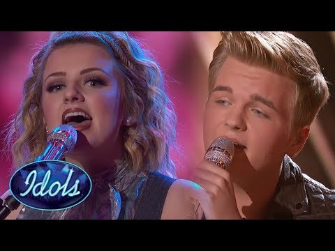 American Idol TOP 5 SING Carrie Underwood Songs! | Idols Global
