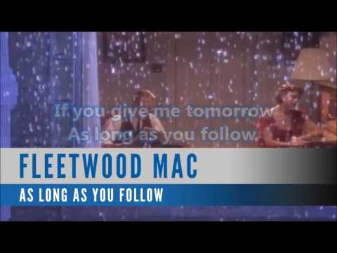 As Long As You Follow - Karaoke SBS