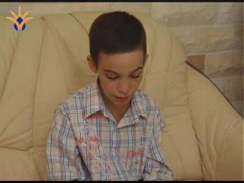 الطفل المسيحي الذي يصوم رمضان Youtube