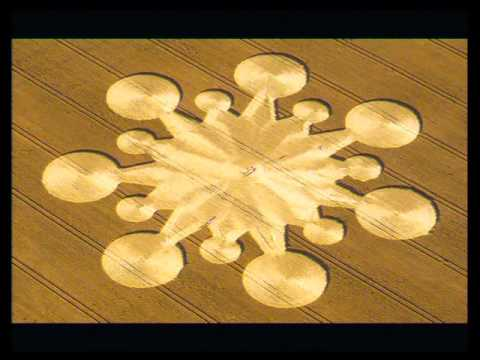 Mind-Blowing Decoding of 10 Years of Crop Circles [FULL VIDE