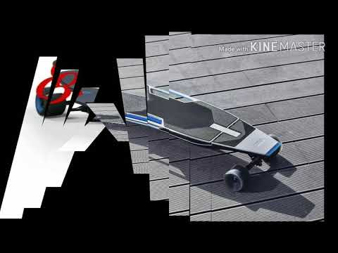 Top 10 amazing skateboards in the world