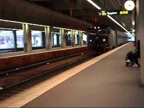 tåg från stockholm till lund