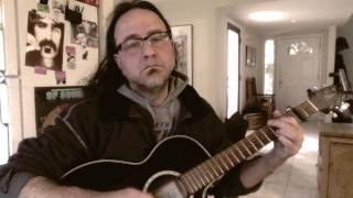 Holy Cow (Lee Dorsey cover)