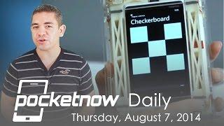 Google Nexus 8 certification, T-Mobile unlock, Microsoft display & more - Pocketnow Daily