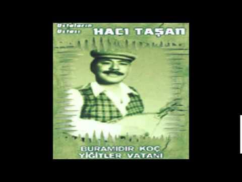 Hacı Taşan - Mestane Gözlüm (Deka Müzik)