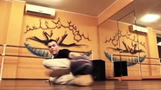 Max Nitro & Kolobok - Be Yourself