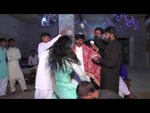 Malik azhar channar weeding danc function 1 part 9