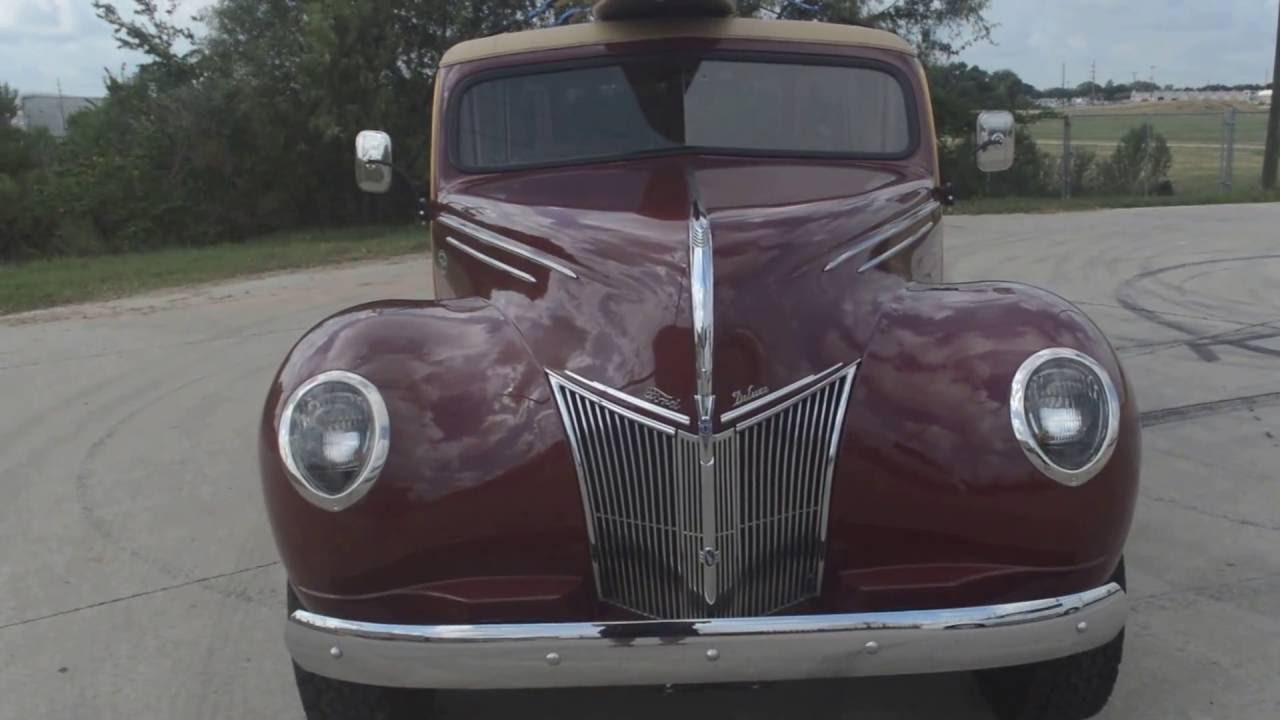 Frank\'s Car Barn - Buy, Sell and Trade Classic Cars - YouTube