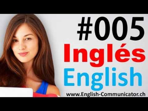 #5 Curso de Idioma Ingles English new alcoy monda avilés javier teruel italica albufera