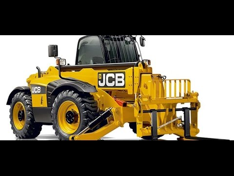 JCB 535 Telehandler error message P2269-00 how to fix!!!