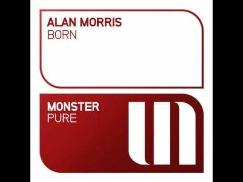 Alan Morris - Born (Original Mix)