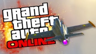 LAUGHING TILL DEATH | GTA Online w/ Mark, Bob and Wade