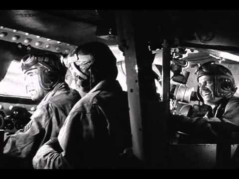 Extrait du film Sahara de 1943