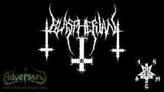 BLASPHERIAN : Exalted In Unspeakable Evil - Live at ANTI-CHRIST MASS XIV