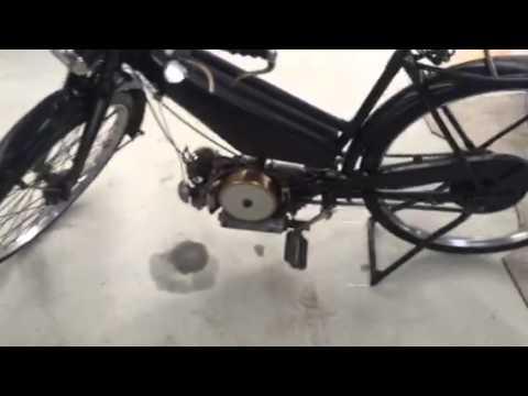 Aberdale Autocycle