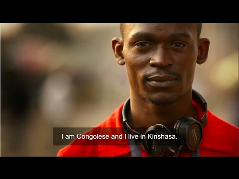 Bringing out the voices of LGBTI youth in Kinshasa, Democratic Republic of Congo